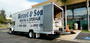 Move solutions for small office moves and large corporations